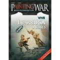 Painting War 3 : Japan and USA WW2 1