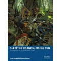 In Her Majesty's Name: Sleeping Dragon, Rising Suns 0