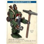 Johnson Mk VII Industrial Walker