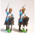 Cavalry: Hussar in Colpack 0