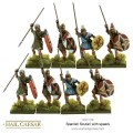Hail Caesar - Spanish Scutari with Spears 0