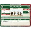 Bersaglieri Rifle Platoon 8