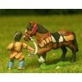 Samurai: Horseholders 0