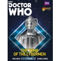Doctor Who - The Tomb Of the Cybermen 0