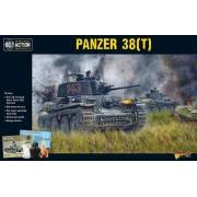 Bolt Action - Panzer 38(t)