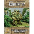 Konflikt 47 - US M3A2 Pondstaker Walker 0