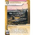 Android Netrunner - Council of the Crest Data Pack 2
