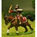 16-17th Century Polish: Pancerni with Bow & 2 Pistols 0