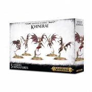 Age of Sigmar : Order - Daughters of Khaine Khinerai