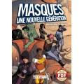 Masques - Version PDF 0