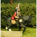 Seven Years War British: Mounted Grenadier 0