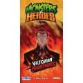 Victorian Nightmares - Monsters vs. Heroes Vol 1 0