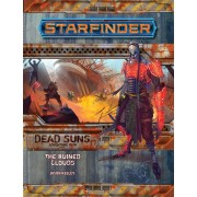 Boite de Starfinder - Dead Suns : The Ruined CLouds