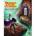 Dungeon Crawl Classics RPG 0