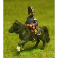 Dutch Belgian 1814-15: Command: Staff Officers 0