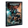 W40K : Codex - T'au Empire VF (Rigide) 0