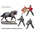 Mounted Men-at-Arms Command 0