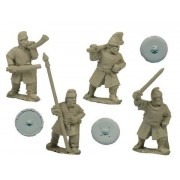 Saxon Fyrd Command