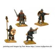 Saxon Huscarl/Thegn Command