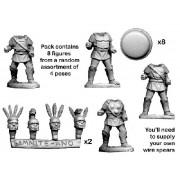 Armoured Campanian Hoplites