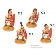 Republican Roman Hastati/Principes with Sword