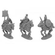 Unarmoured Roman Cavalry Command