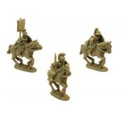 Republican Roman Cavalry in Mail - Command