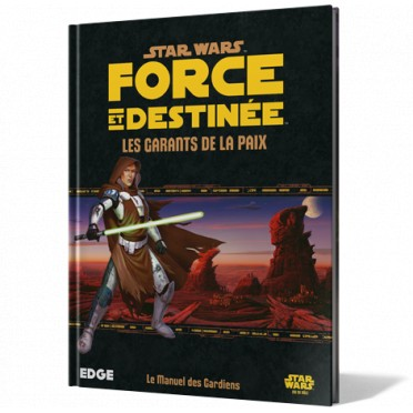 Star Wars : Force et Destinée - Les Garants de la Paix
