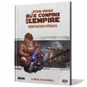 Star Wars : Aux Confins de l'Empire - Modifications Spéciales