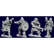 Viking Hirdmen Command