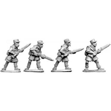 Foreign Legion I