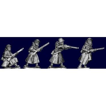 Goumier Riflemen I