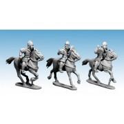 Sub Roman Heavy Cavalry with Spears