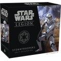 Star Wars : Legion - Stormtroopers Unit Expansion 0