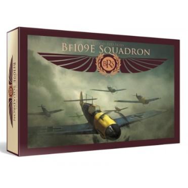 Blood Red Skies: German BF-ME109 Squadron, 6 planes