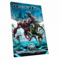 DreadBall 2 Collector's Edition Rulebook (Anglais) 0