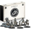 Guild Ball: The Exiles: New Alliances 0