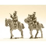 German Uhlan Command