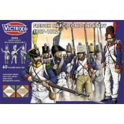 French Napoleonic Infantry 1807 - 1812