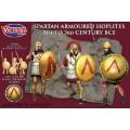 Spartan Armoured Hoplites 5th to 3rd Century BCE 0