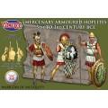 Mercenary Armoured Hoplites 5th to 3rd Century BCE 0