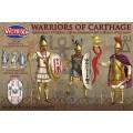 Warriors of Carthage 0