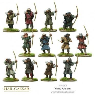 Viking Archers