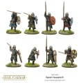 Saxon Huscarls B 0