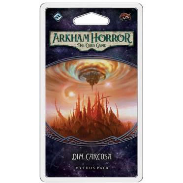 Arkham Horror : The Card Game - Dim Carcosa