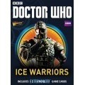 Doctor Who - Ice Warriors 0