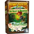 Penny Papers Adventures : Valley of Wiraqocha 0