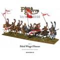 Polish Winged Hussars 0