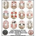 Carthaginian shield designs 1 0