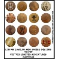 Carthaginian shield designs 6 0